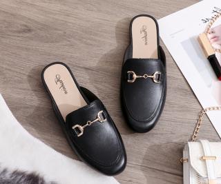 Giày lười SAPO nữ tiện lợi thumbnail