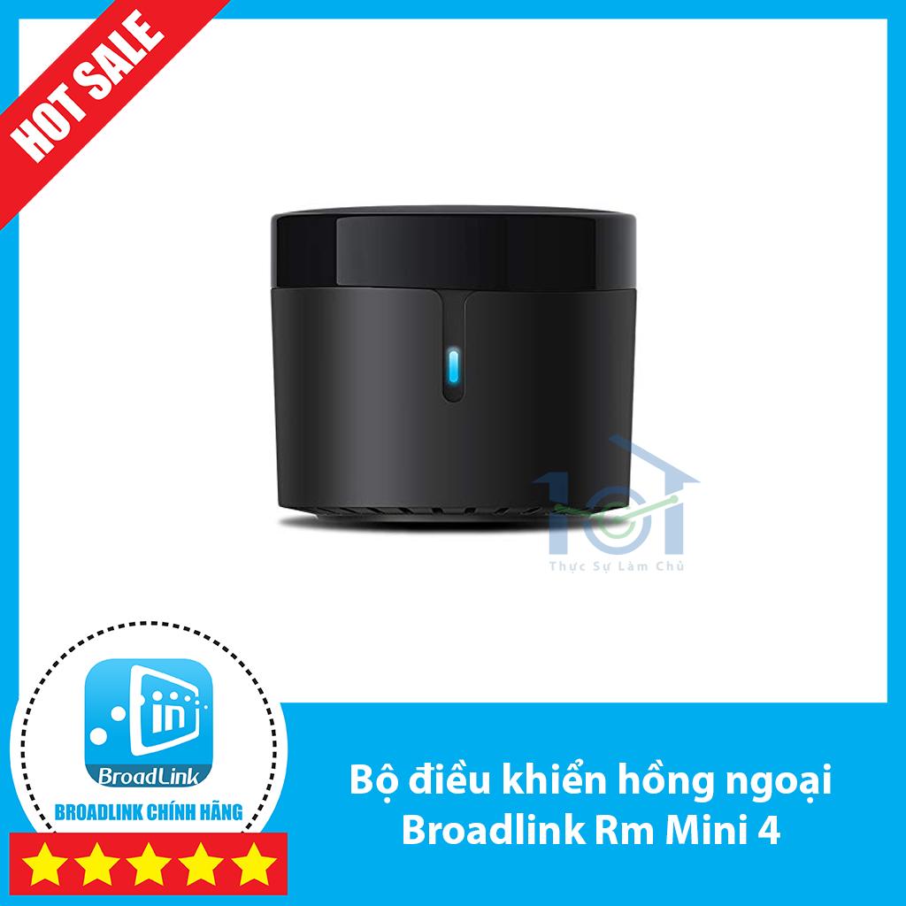 Bộ điều khiển hồng ngoại Broadlink RM Mini 4