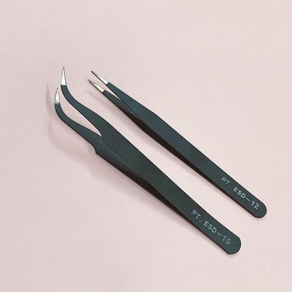 Nhíp gắp đá nail - Nhíp nail chuyên dụng cho dân làm móng