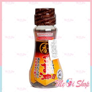 Dầu mè Ajinomoto 70ml của Nhật thumbnail