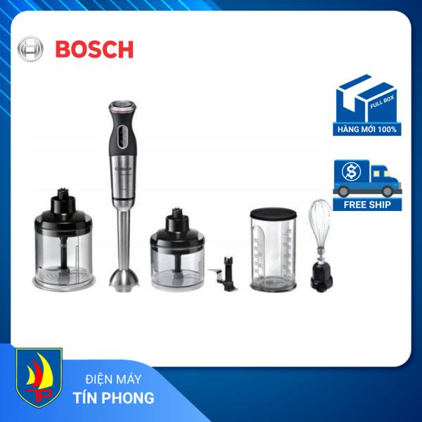 Máy xay sinh tố cầm tay Bosch MSM87180