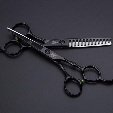 bộ kéo cắt và tỉa tóc mingjue giá rẻ