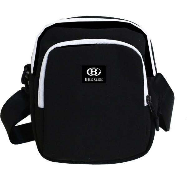 Túi đeo chéo nam nữ unisex thời trang BEE GEE 085 chống thấm nước siêu đẹp giá rẻ