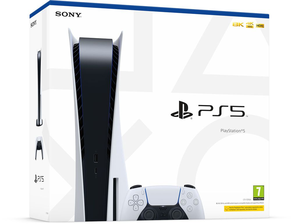 [VOUCHER 1 TRIỆU] Máy Chơi Game Sony Ps5-Hàng Chính Hãng Sony Bảo Hành 12 tháng
