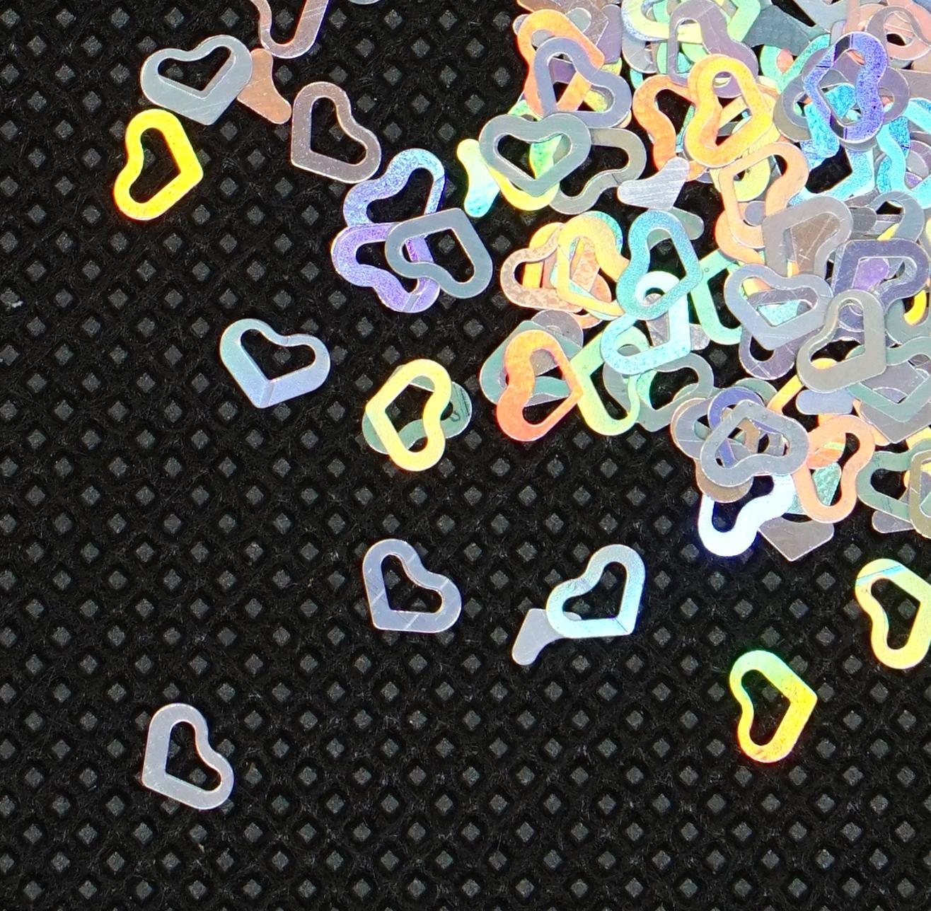 Mua 5g Kim Tuyến trang trí nghệ thuật (mã Khung trái tim)