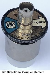 RF Directional Coupler element thumbnail