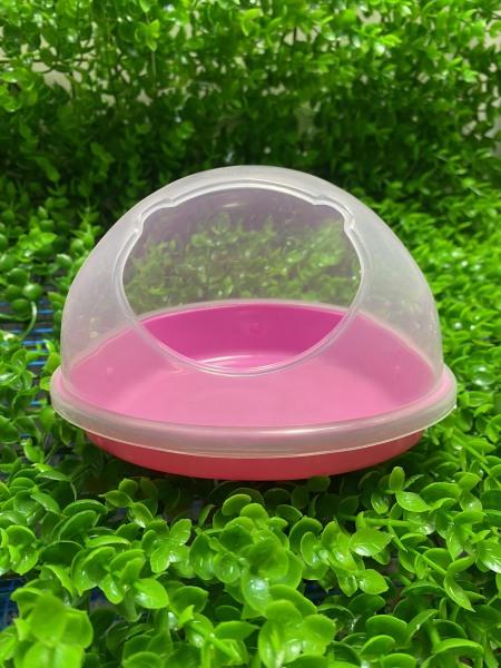 Nhà tắm lớn cho hamster