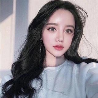 Tóc giả nữ Hàn Quốc + Tặng kèm lưới T426 thumbnail