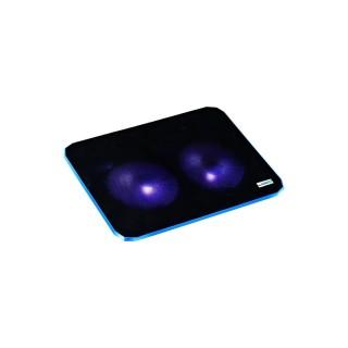 Đế Tản Nhiệt Laptop Coolcold K19 2 Fan (Đen) thumbnail