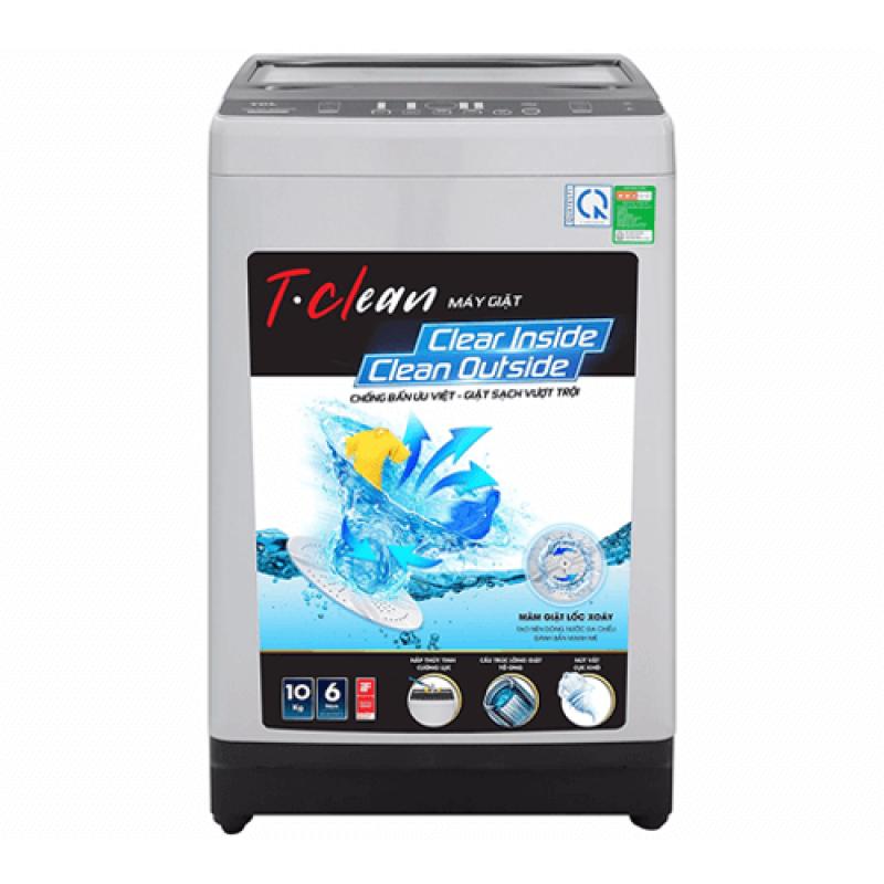 Bảng giá Máy giặt TCL 10 Kg TWA100-B302GM Điện máy Pico