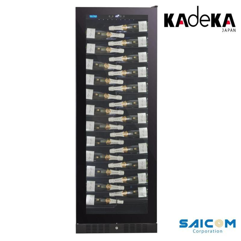 TỦ ƯỚP KADEKA KS140TL