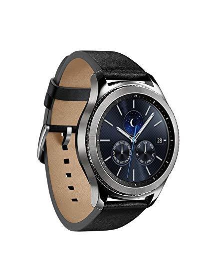 Giá Đồng hồ thông minh Samsung Gear s3 Classic Likenew