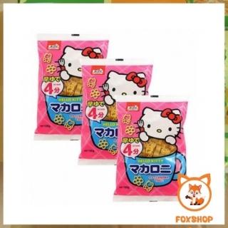 Mì Nui Hello Kitty Nhật, Mì Ăn Dặm Cho Bé gói 150g thumbnail