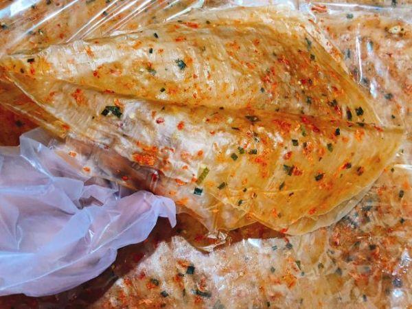 [300G] Bánh Tráng Dẻo Tôm Tây Ninh