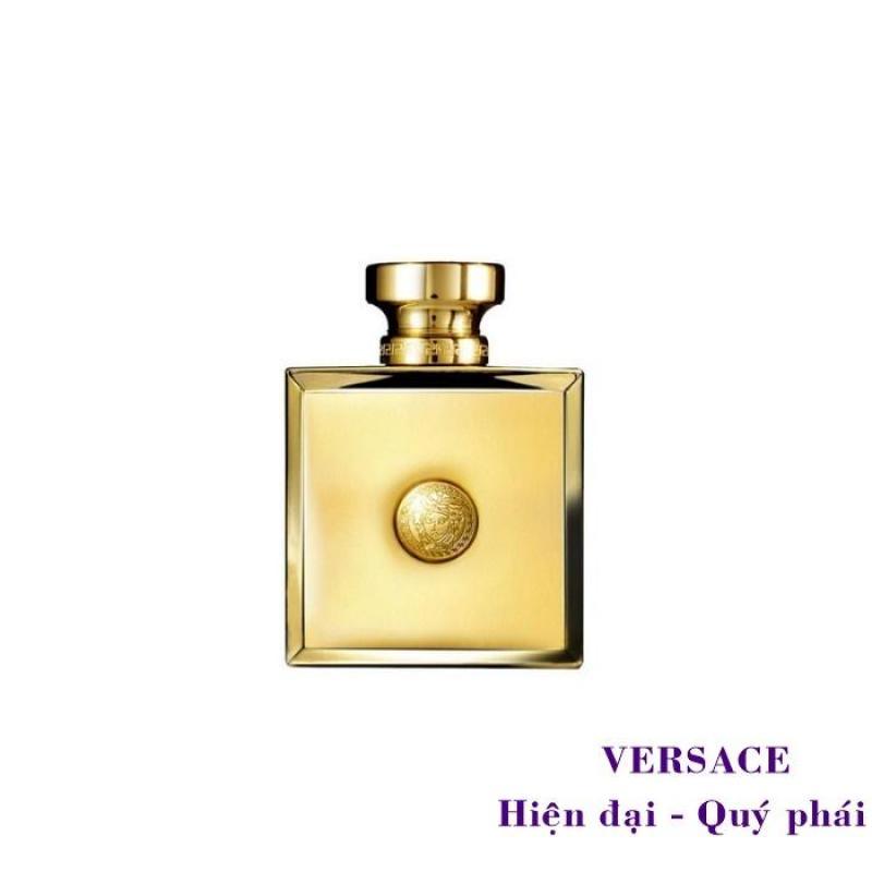 Nước hoa Versace Pour Femme Oud Oriental 100ml -  Eau De Parfum