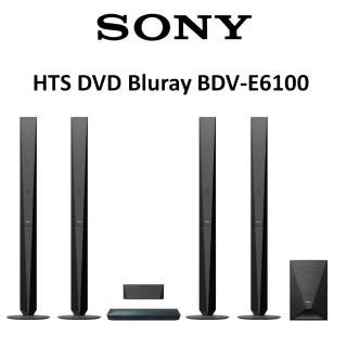 dàn âm thanh sony E6100 5.1 1000W hàng chính hãng thumbnail