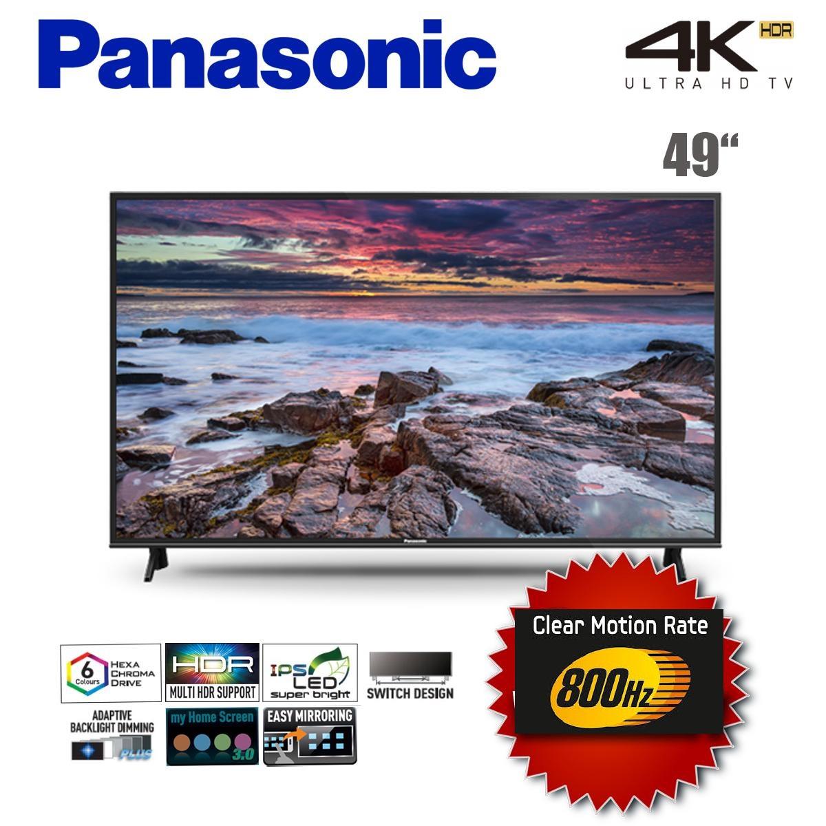 Bảng giá Panasonic 49FX550V 49in 4K