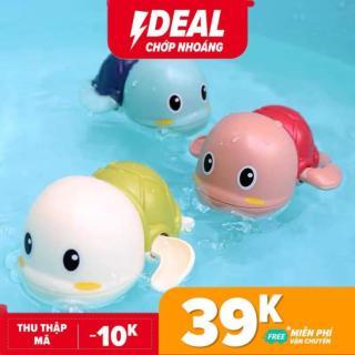 Đồ chơi nhà tắm rùa bơi vặn cót - Niki Store thumbnail