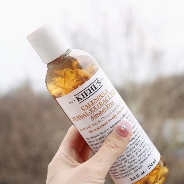 TONER HOA CÚC KIEHLS Calendula Herbal Extract Toner