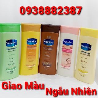 SALE-Sữa Dưỡng Thể Vaseline Thái Lan Trắng Da 400ml (DATE MỚI) thumbnail