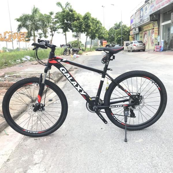 Mua xe đạp GALAXY ML 200 dòng xe được lựa chọn nhiều nhất trong tầm giá