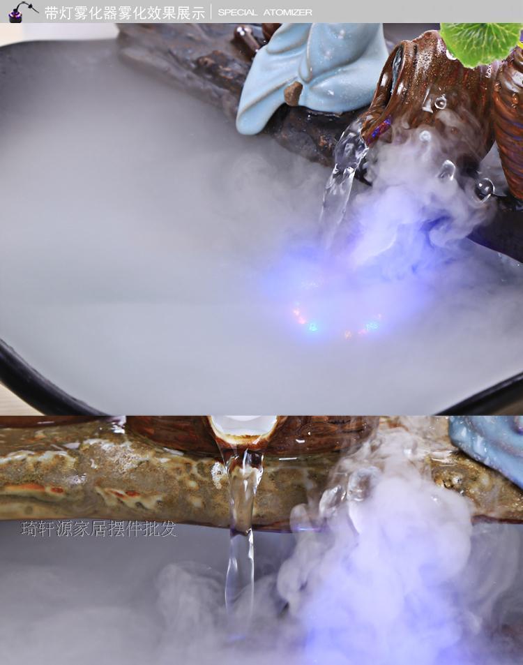 Bảng giá Động cơ phun sương -+ adapter 24v--máy tạo sương - -làm quạt phun sương siêu mát - giá rẻ