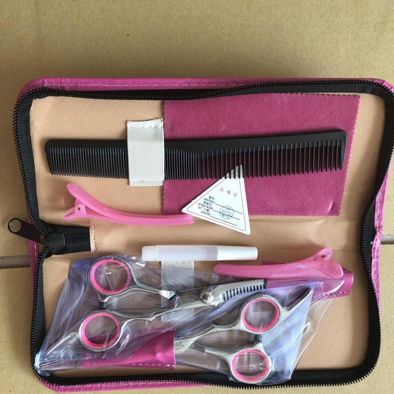 Bộ 2 kéo cắt tóc - Scissors hairdressing cao cấp