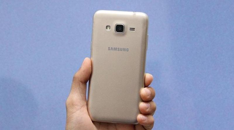 Điện thoại samsug J3 - Full box