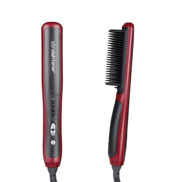Lược điện chải thẳng tóc Hair straightener ASL - 908 - PKCB giá rẻ