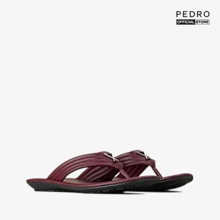 PEDRO - Dép nam quai kẹp Casual Thong PM1-85110324-16 thumbnail