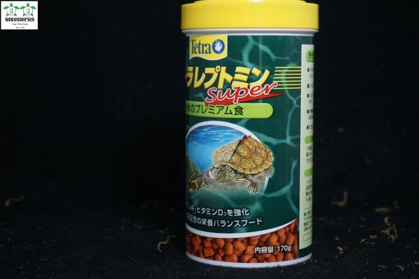 Tetra - Thức ăn kích màu cho rùa nước và bán cạn (170gram)