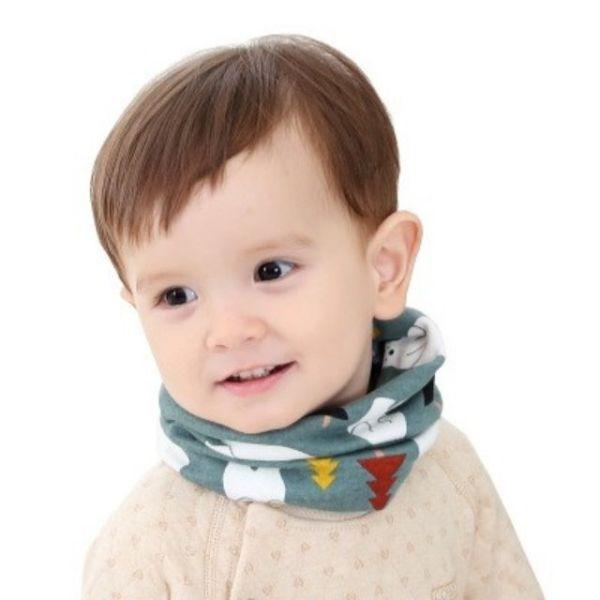 Giá bán 🐥Khăn ống heby bear nhiều màu xinh cho bé