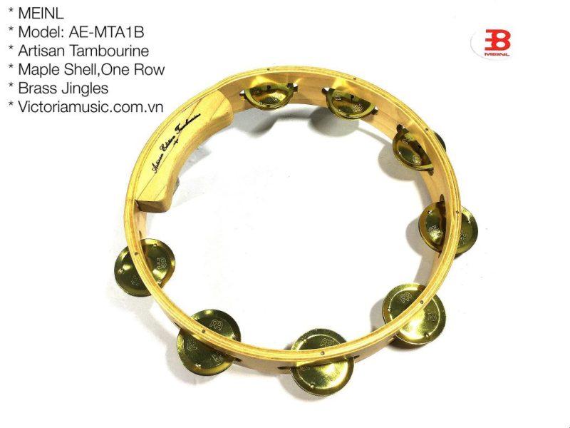 Tambourine  Meinl AE-MTA1B