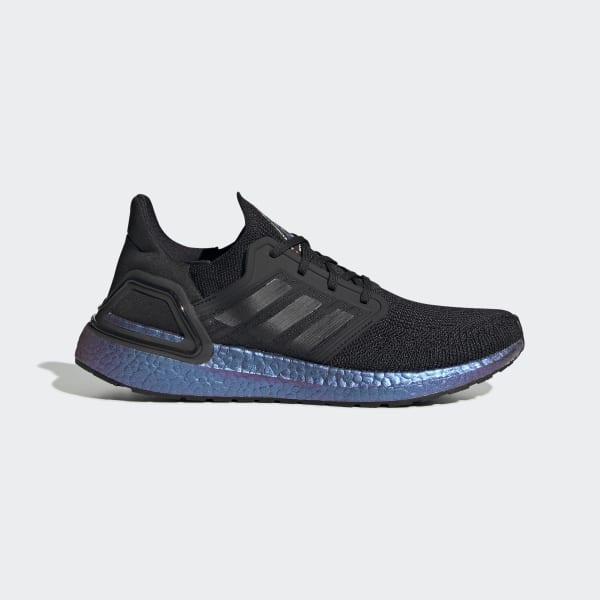Giày chạy bộ adidas ultra boost 20 phiên bản kỉ niệm hợp tác với iss