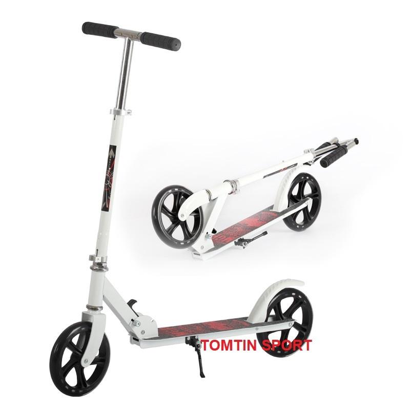 Mua Xe trượt scooter người lớn và thiếu niên chịu tải đến 100kg