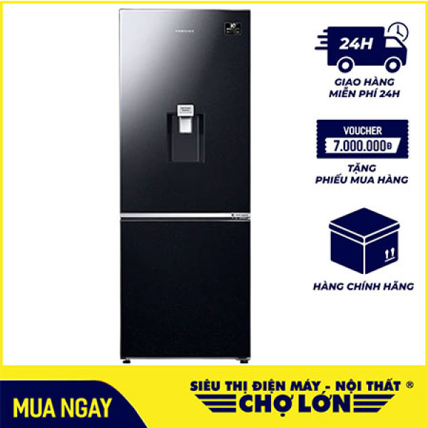 [HCM]Tủ Lạnh Samsung 307 lít RB30N4170BU chính hãng