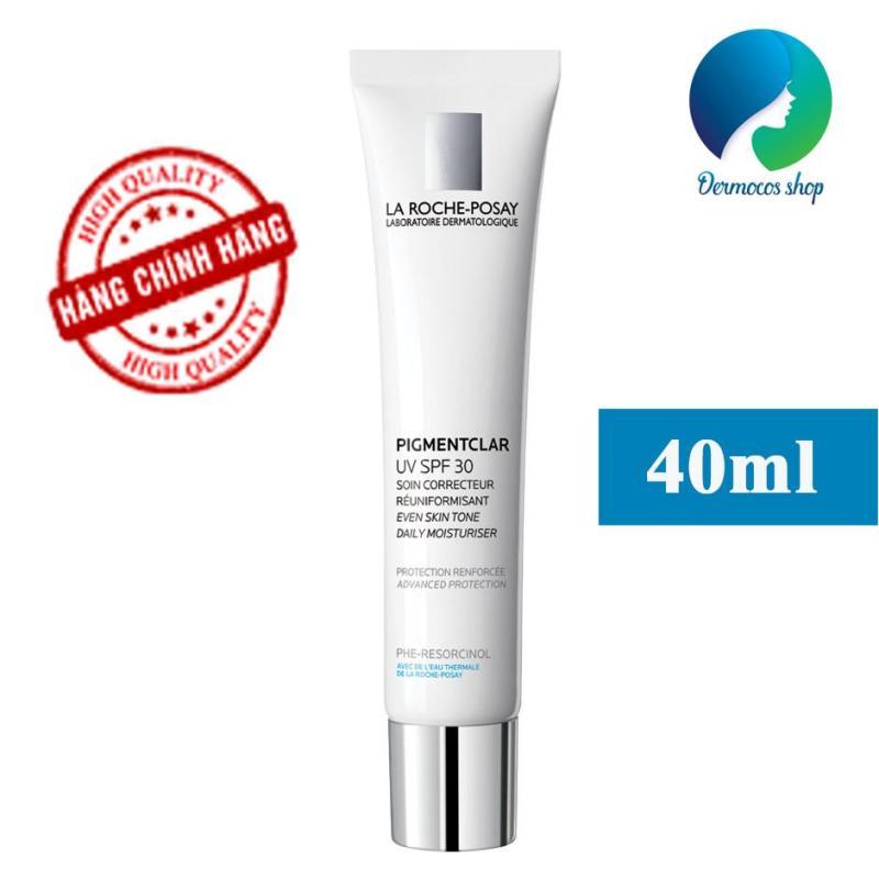 Kem dưỡng trắng da và đều màu da La Roche-Posay Pigmentclar UV SPF30 - 40ml - DMCMP016 giá rẻ