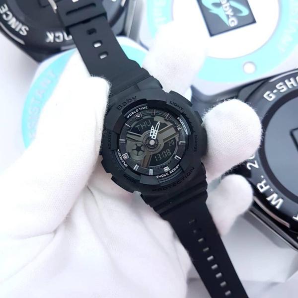 Đồng hồ thể thao nữ BAYBY cá tính, phong cách trẻ trung năng động - đồng hồ thể thao nữ - BABYG - đồng hồ nữ trẻ trung bán chạy