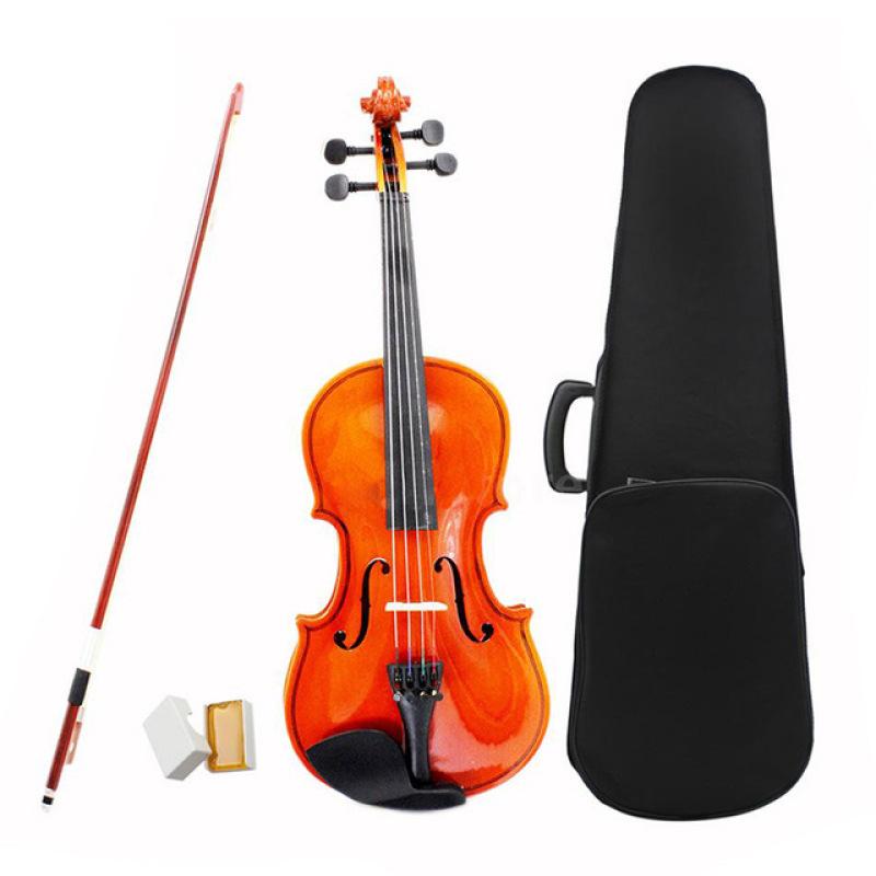 Bộ Đàn Violin ShangHai11602, Size 4/4 - FULL Phụ Kiện