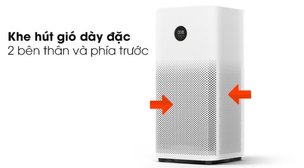 Bảng giá Máy lọc không khí Xiaomi Mi Air Purifier 3H EU FJY4031GL Điện máy Pico