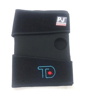 Bịt gối dán PJ cao cấp bảo vệ đầu gối khi chơi đá bóng, thể thao thumbnail