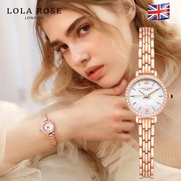 Đồng hồ đeo tay nữ, đồng hồ Lolarose thiết kế từ Anh, mặt tròn nhỏ gọn kính sapphire cao cấp, dây thép không gỉ đeo đan lưới độc đáo dành cho cô nàng thời thượng bảo hành 2 năm LR4176 bán chạy