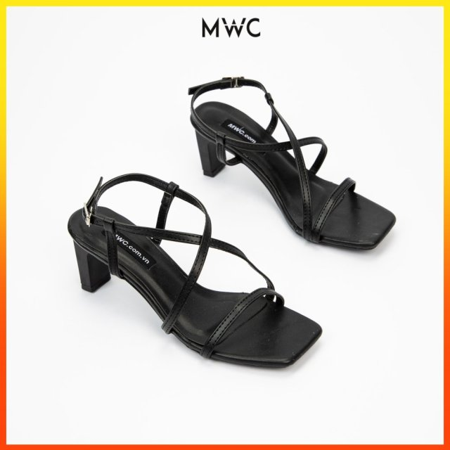 Giày cao gót MWC NUCG-4154 giá rẻ