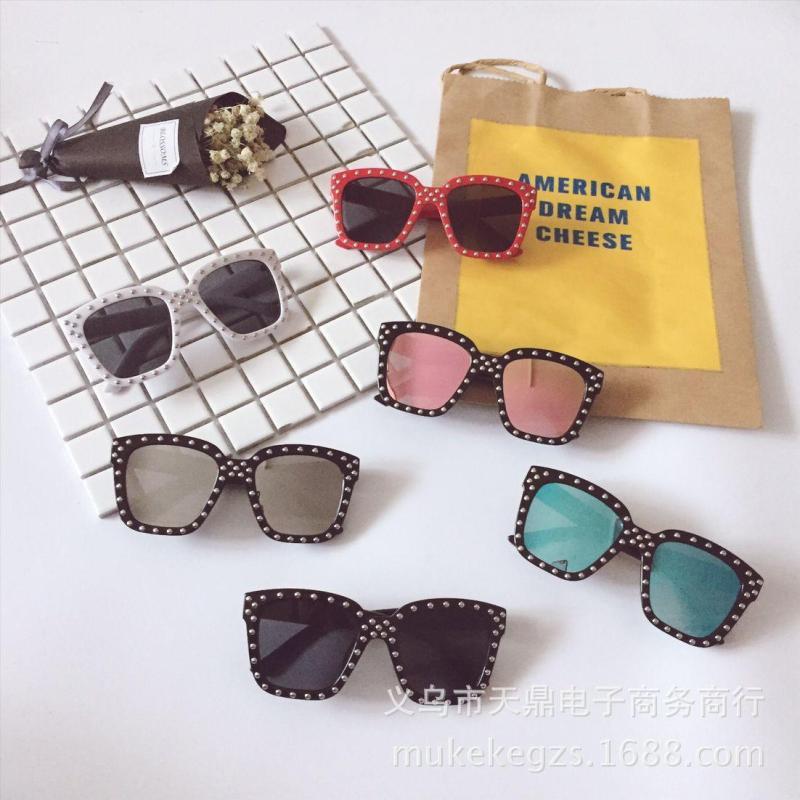 Mua kính thời trang kính mát cho bé
