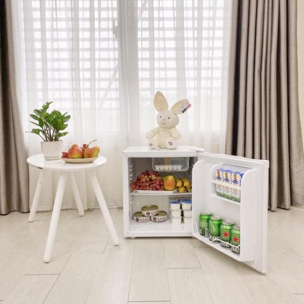 Tủ lạnh mini doux, sản phẩm tốt, chất lượng cao, cam kết như hình, an toàn cho sức khỏe người sử dụng