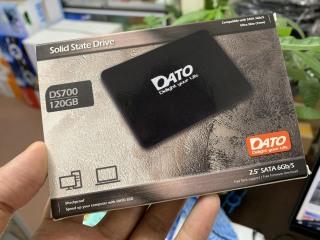 Ổ cứng SSD DATO DS700 2.5 120GB CHUẨN SATAIII thumbnail