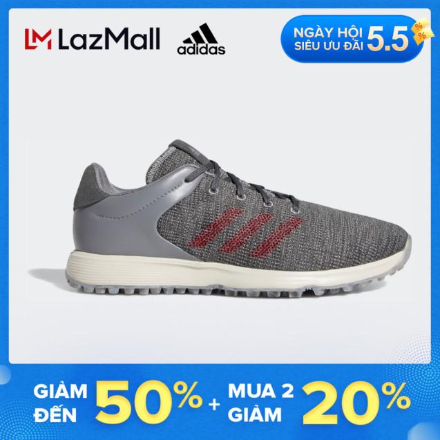 adidas GOLF S2G Golf Shoes Nam Màu xám EF0690 giá rẻ