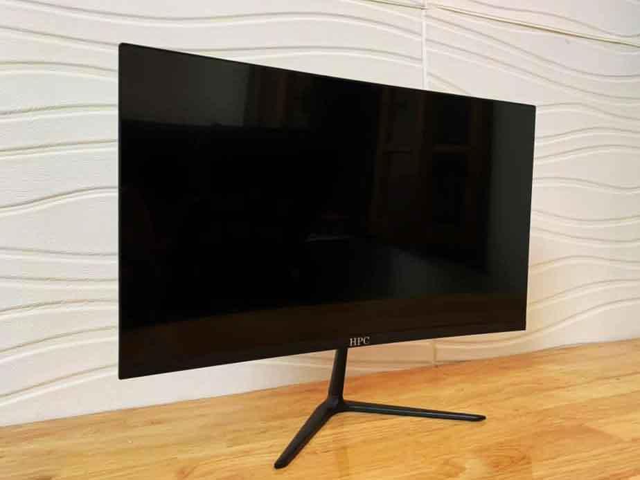 Màn hình cong 27 inch và Màn hình cong 24 inch 75Hz Full Viền Q270 Q240 Fullbox Màn Hình Máy Tính Màn hình Dell Màn hình Samsung CHUYÊN DÙNG CHO GAMER