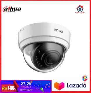 [BEST SELLER] - Camera IMOU WIFI IPC-D42P 4MP - Camera Home thumbnail