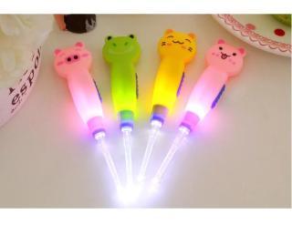 [HCM]Bộ 4 máy lấy ráy tai có đèn led cho bé hàng cao cấp tiện dụng (màu ngẫu nhiên) thumbnail